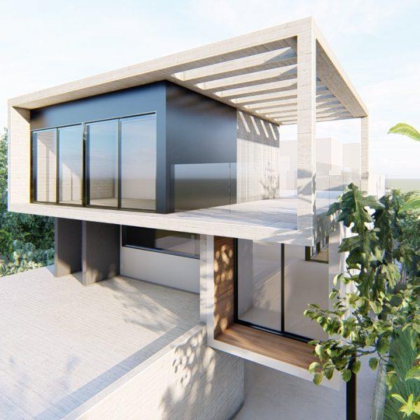 Casa Pergola